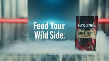 Jack Link's Beef Jerky TV Spot, 'The Edge: CRYO' Feat. Odell Beckham Jr. - Thumbnail 8