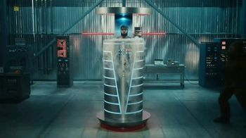 Jack Link's Beef Jerky TV Spot, 'The Edge: CRYO' Feat. Odell Beckham Jr. - Thumbnail 4