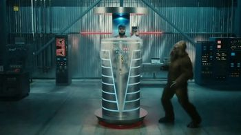 Jack Link's Beef Jerky TV Spot, 'The Edge: CRYO' Feat. Odell Beckham Jr. - Thumbnail 5