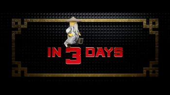The LEGO Ninjago Movie - Alternate Trailer 37