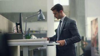 JoS. A. Bank TV Spot, 'Modern Man'