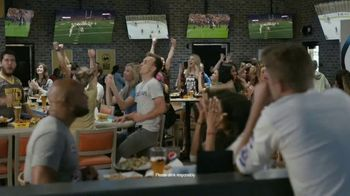 Buffalo Wild Wings TV Spot, 'Wrong Door' - Thumbnail 1
