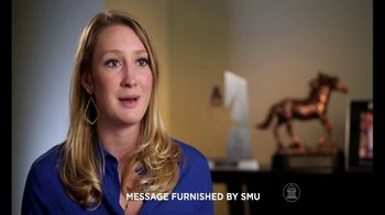 Southern Methodist University TV Spot, 'SMU World Changer: Avery Acker'