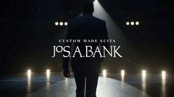 JoS. A. Bank Reserve Suit TV Spot, 'Confidence' - Thumbnail 1