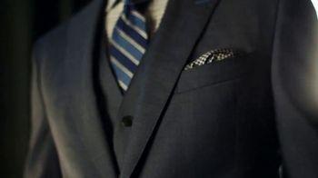 JoS. A. Bank Reserve Suit TV Spot, 'Confidence' - Thumbnail 3