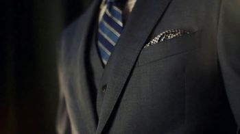 JoS. A. Bank Reserve Suit TV Spot, 'Confidence' - Thumbnail 4