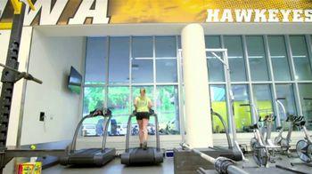 Big Ten Conference TV Spot, 'Faces of the Big Ten: Ashley Duda' - Thumbnail 6