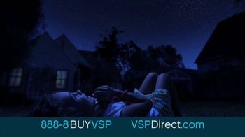 VSP Individual Vision Plans TV Spot, 'Stargazing'