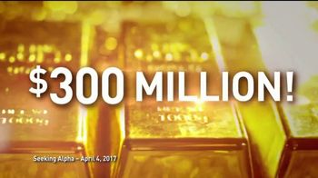 Lear Capital TV Spot, 'Experts Love Gold' Featuring Robert Kiyosaki