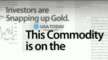 Lear Capital TV Spot, 'Experts Love Gold' Featuring Robert Kiyosaki - Thumbnail 3