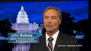 Lear Capital TV Spot, 'Experts Love Gold' Featuring Robert Kiyosaki - Thumbnail 4