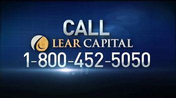 Lear Capital TV Spot, 'Experts Love Gold' Featuring Robert Kiyosaki - Thumbnail 7