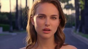 Miss Dior TV Spot, 'For Love' Featuring Natalie Portman, Song by Sia - Thumbnail 8