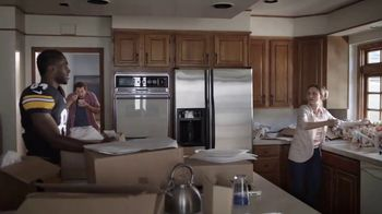 Campbell's Chunky Maxx Soup TV Spot, 'Moving In With Antonio Brown' - Thumbnail 1