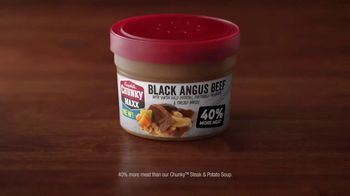 Campbell's Chunky Maxx Soup TV Spot, 'Moving In With Antonio Brown' - Thumbnail 10