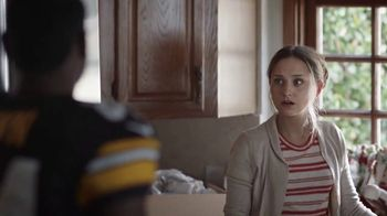 Campbell's Chunky Maxx Soup TV Spot, 'Moving In With Antonio Brown' - Thumbnail 4
