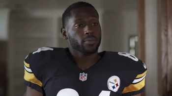 Campbell's Chunky Maxx Soup TV Spot, 'Moving In With Antonio Brown' - Thumbnail 6