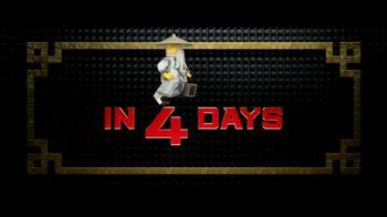 The LEGO Ninjago Movie - Alternate Trailer 29