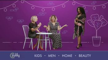Zulily TV Spot, 'Women's Apparel'