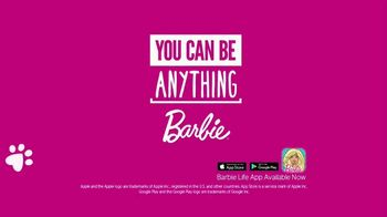 Barbie Pet Care Center TV Spot, 'Best Friends' - Thumbnail 10