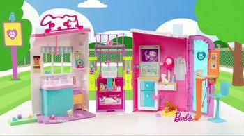 Barbie Pet Care Center TV Spot, 'Best Friends' - Thumbnail 2