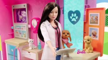 Barbie Pet Care Center TV Spot, 'Best Friends'