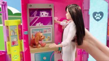 Barbie Pet Care Center TV Spot, 'Best Friends' - Thumbnail 4