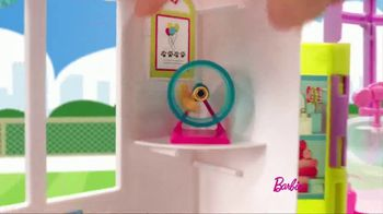 Barbie Pet Care Center TV Spot, 'Best Friends' - Thumbnail 5