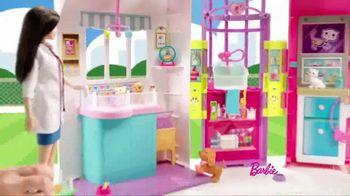 Barbie Pet Care Center TV Spot, 'Best Friends' - Thumbnail 6