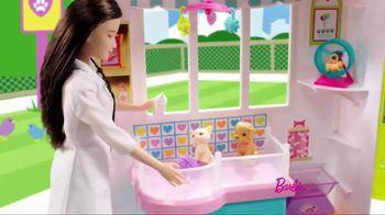 Barbie Pet Care Center TV Spot, 'Best Friends' - Thumbnail 7