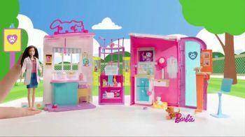 Barbie Pet Care Center TV Spot, 'Best Friends' - Thumbnail 8