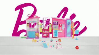 Barbie Pet Care Center TV Spot, 'Best Friends' - Thumbnail 9