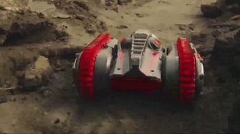 Air Hogs Robo Trax TV Spot, 'Conquers All' - Thumbnail 2