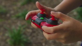 Air Hogs Robo Trax TV Spot, 'Conquers All' - Thumbnail 5