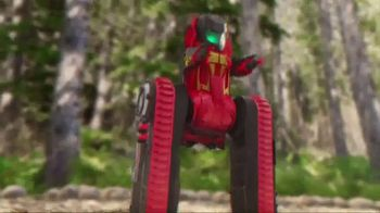 Air Hogs Robo Trax TV Spot, 'Conquers All' - Thumbnail 6