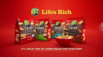 Ritz Crisp & Thins TV Spot, 'Explosive' - Thumbnail 10