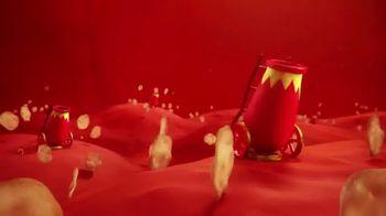 Ritz Crisp & Thins TV Spot, 'Explosive' - Thumbnail 3