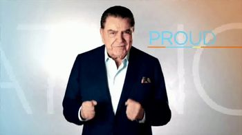 Telemundo Hispanic Heritage Month TV Spot, 'Proud to Be Latino' - Thumbnail 2