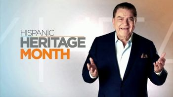 Telemundo Hispanic Heritage Month TV Spot, 'Proud to Be Latino' - Thumbnail 9
