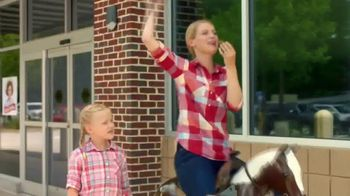 Little Debbie Swiss Rolls TV Spot, 'Hold Your Horses' - Thumbnail 5
