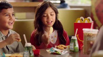 McDonald's Happy Meal TV Spot, 'The LEGO Ninjago Movie' - Thumbnail 1