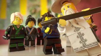 McDonald's Happy Meal TV Spot, 'The LEGO Ninjago Movie' - Thumbnail 10