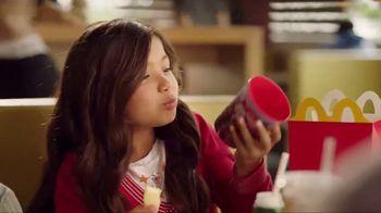 McDonald's Happy Meal TV Spot, 'The LEGO Ninjago Movie' - Thumbnail 2
