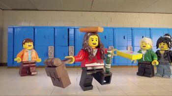 McDonald's Happy Meal TV Spot, 'The LEGO Ninjago Movie' - Thumbnail 5