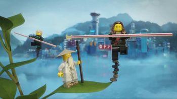McDonald's Happy Meal TV Spot, 'The LEGO Ninjago Movie' - Thumbnail 6