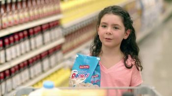 Little Debbie Mini Donuts TV Spot, 'Next Aisle' - Thumbnail 5