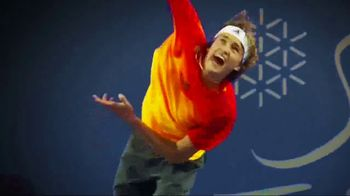 Tennis Channel Plus TV Spot, 'ATP World Tour and Shenzhen Open' - Thumbnail 1