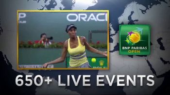 Tennis Channel Plus TV Spot, 'ATP World Tour and Shenzhen Open' - Thumbnail 4