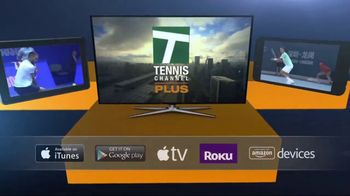 Tennis Channel Plus TV Spot, 'ATP World Tour and Shenzhen Open' - Thumbnail 6