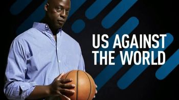 Watchable TV Spot, 'Us Against the World Season One'